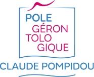 Pôle gérontologique Pompidou Belfort Logo